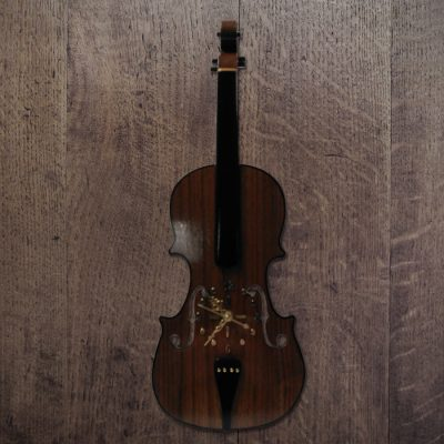 fiddle-clock