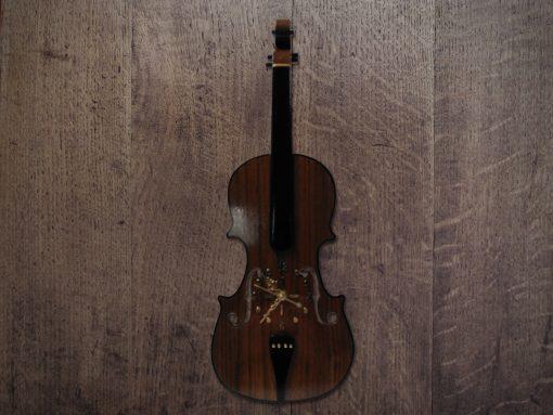 fiddle-clock