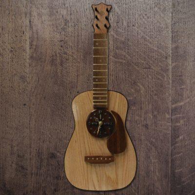 guitar-clock