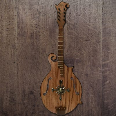 mandolin-clock