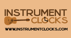 Instrument clocks